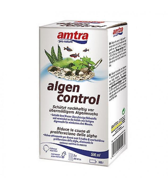 Amtra Algen Control