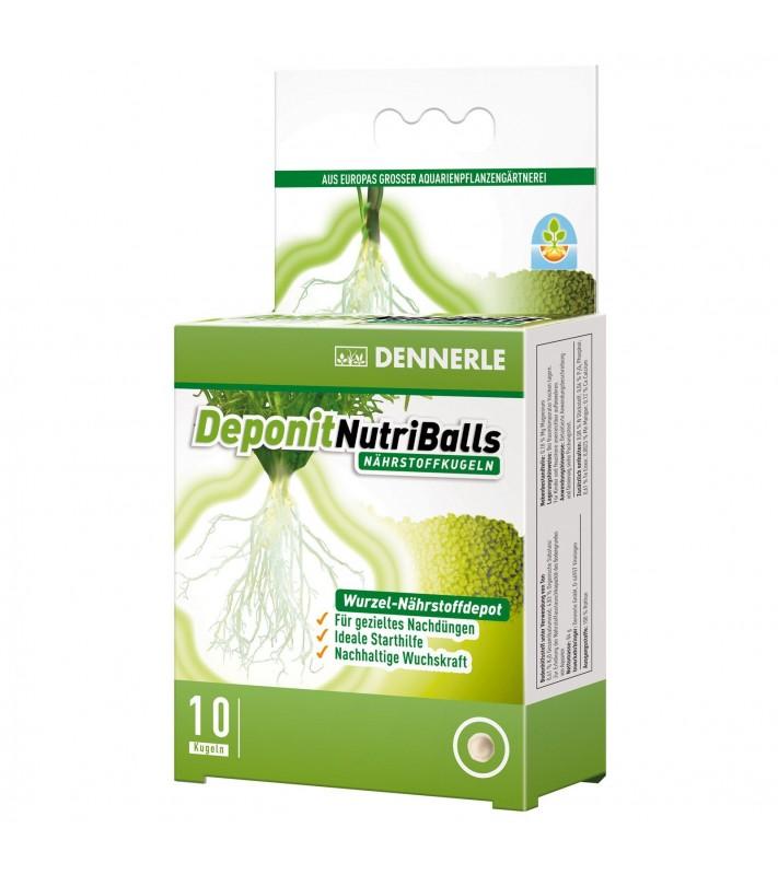 Dennerle Deponit NutriBalls