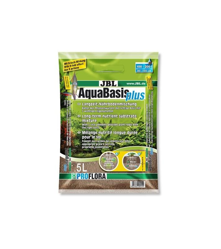 JBL AquaBasis Plus