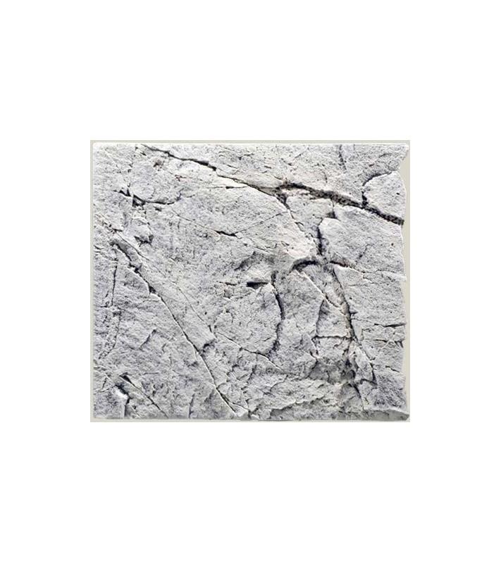 Back to Nature Slimline White Limestone 50A
