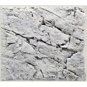 Back to Nature Slimline White Limestone 50B