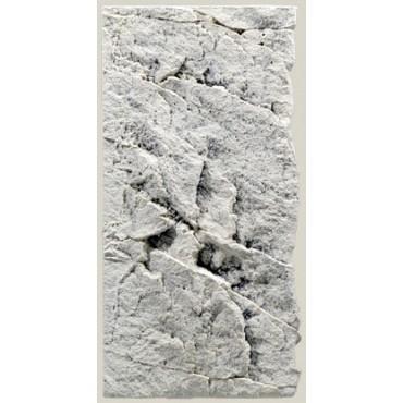 Back to Nature Slimline White Limestone 50C