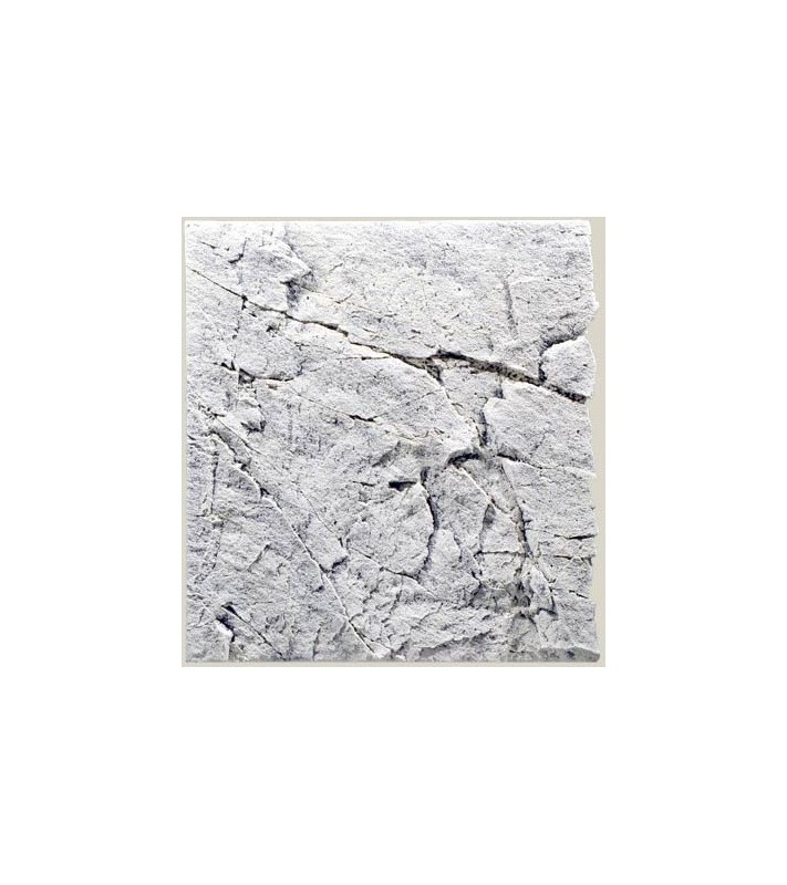 Back to Nature Slimline White Limestone 60A