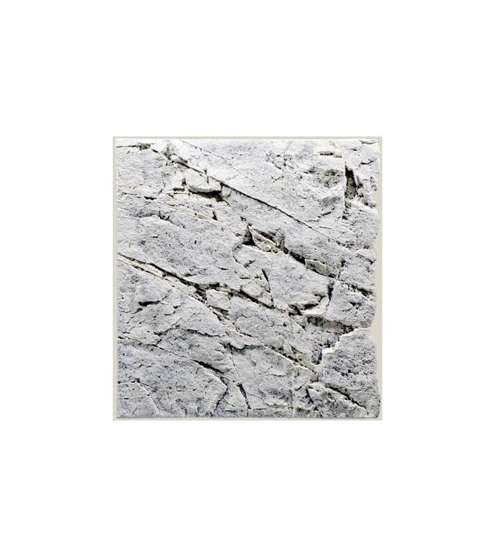 Back to Nature Slimline White Limestone 60B