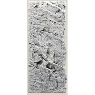 Back to Nature Slimline White Limestone 60C