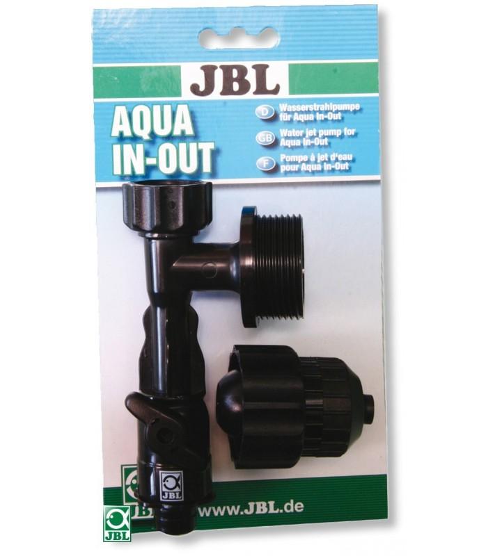 JBL Water jet pump