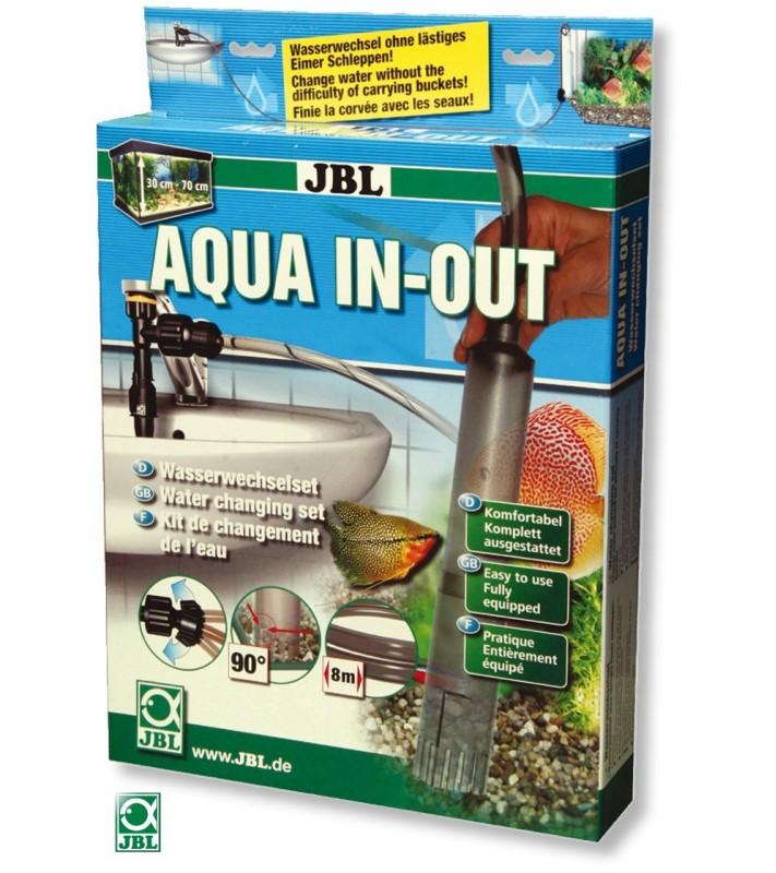 JBL Aqua In Out Complete Set