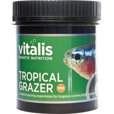 Vitalis Tropical Mini Grazer