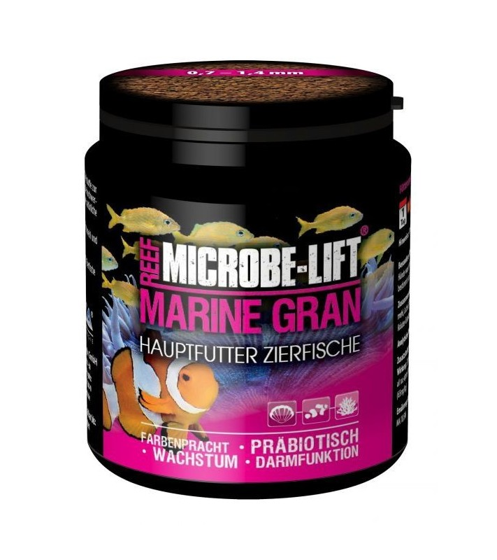 Microbe-Lift MarineGran Food