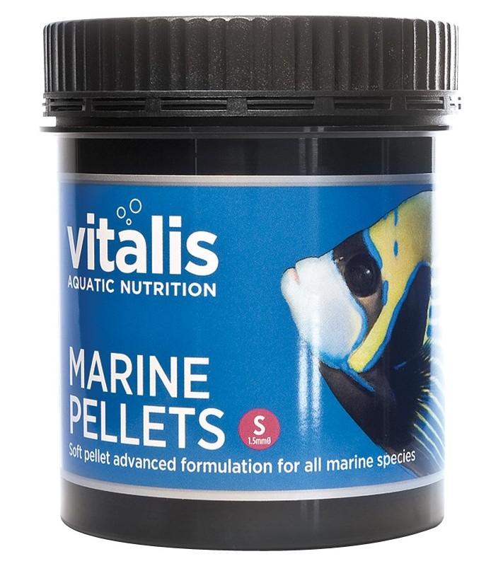 Vitalis Marine Pellets S+