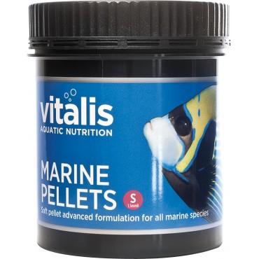 Vitalis Marine Pellets M+