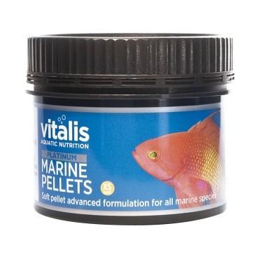 Vitalis Platinum Marine Pellets XS