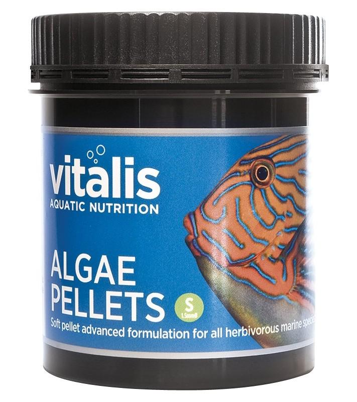 Vitalis Algae Pellets M+