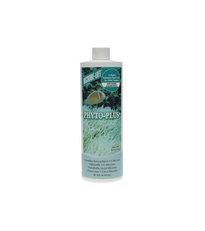 Microbe-Lift Phyto-Plus A Reef Food