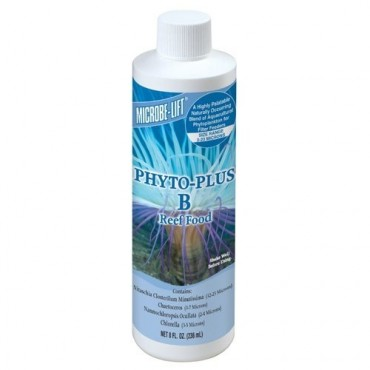 Microbe-Lift Phyto-Plus B Reef Food