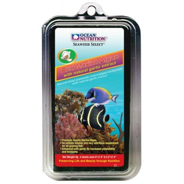 Ocean Nutrition Red Seaweed
