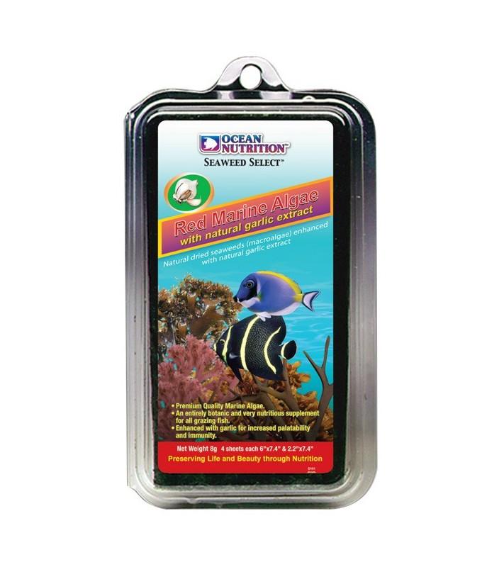 Ocean Nutrition Red Seaweed