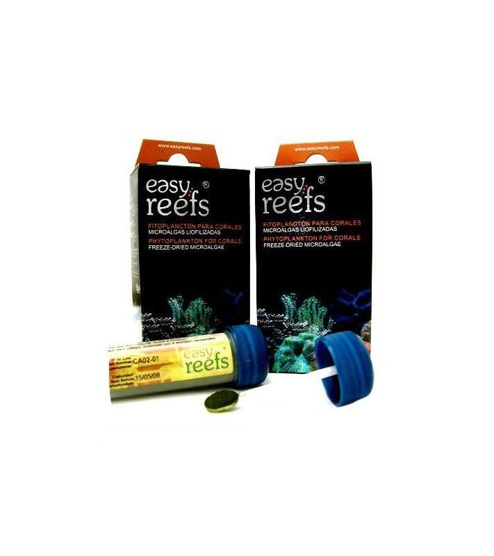 Fitoplancton Marino Easy Reefs Artemia