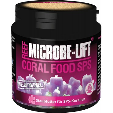 Microbe-Lift Coral Food SPS