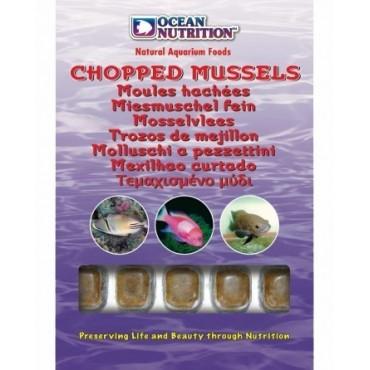 Ocean Nutrition Chopped Mussel