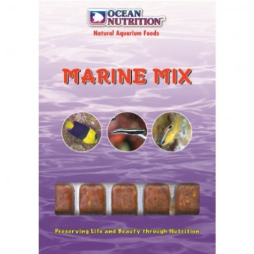 Ocean Nutrition Marine Mix