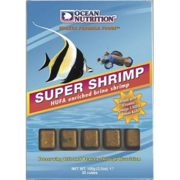 Ocean Nutrition Super Shrimp