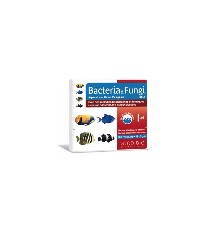 Prodibio Bacteria&Fungi Salt