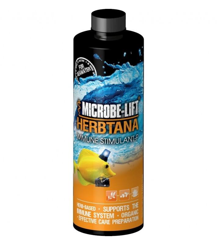 Microbe-Lift Herbtana Saltwater