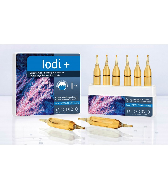 Prodibio Iodi+ 6