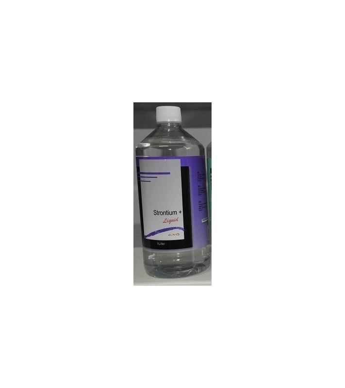 AMS Liquid Strontium