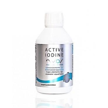 Nyos Active Iodine