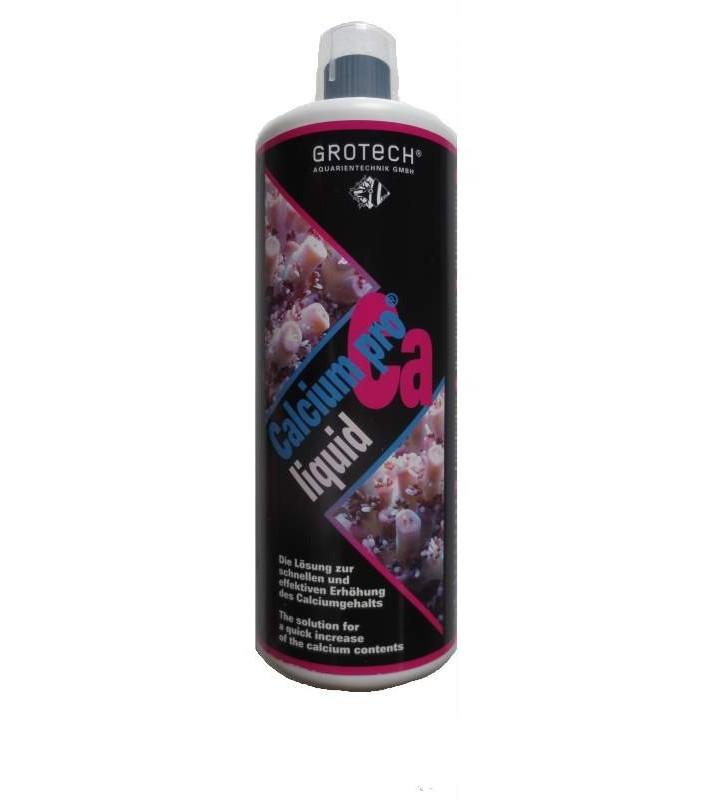Grotech Calcium Pro Liquid