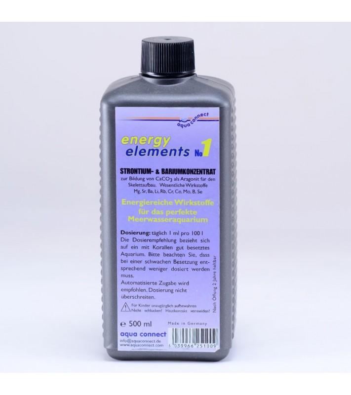 Aqua Connect ENERGY ELEMENTS No. 1
