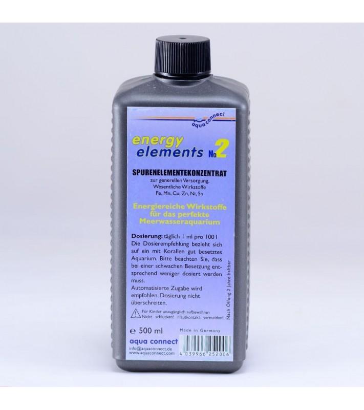 Aqua Connect ENERGY ELEMENTS No. 2