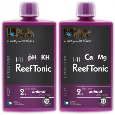 Aquarium Systems Reef Tonic 1 & 2
