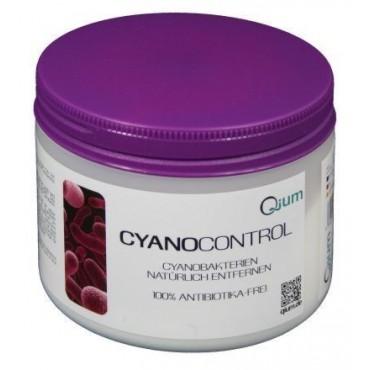 Qium Cyano Control