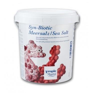 Tropic Marin Syn-Biotic Seasalt