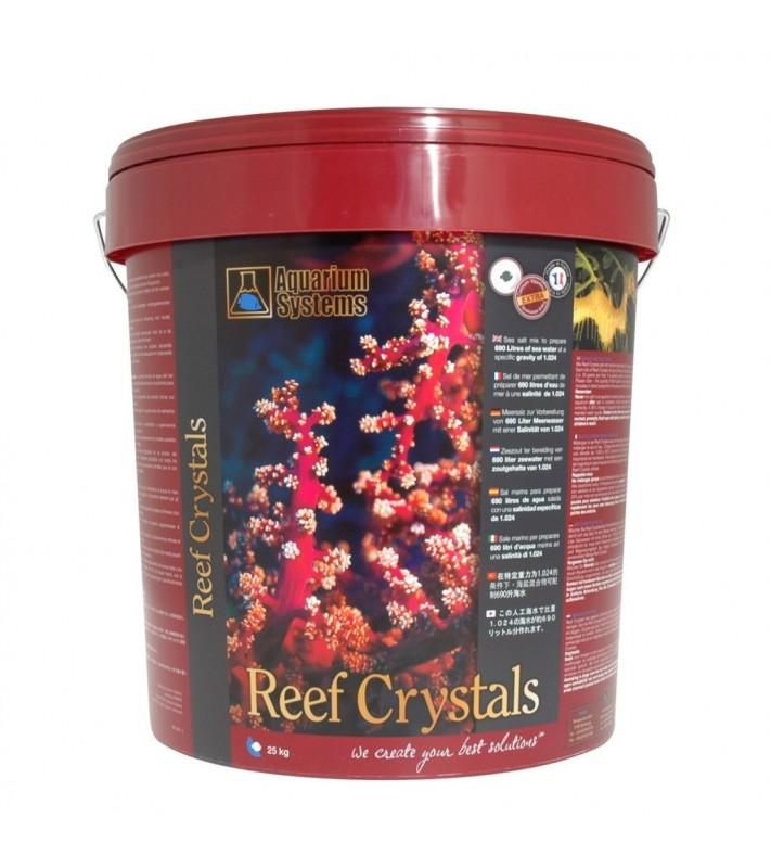 Aquarium Systems Reef Crystals