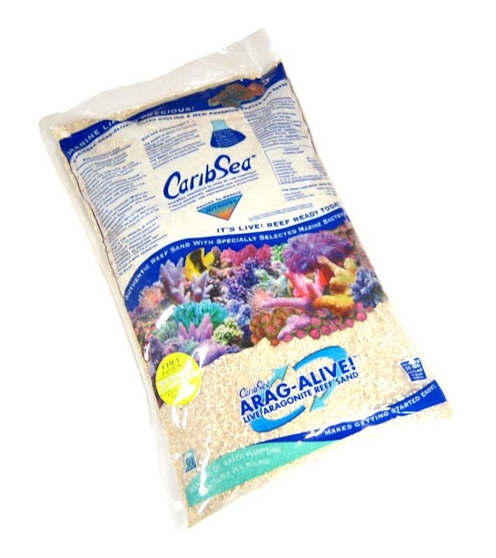 CaribSea Special Grade Reef