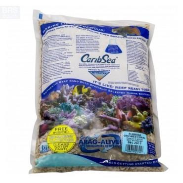 CaribSea Arag-Alive Florida Crushed Coral FCC