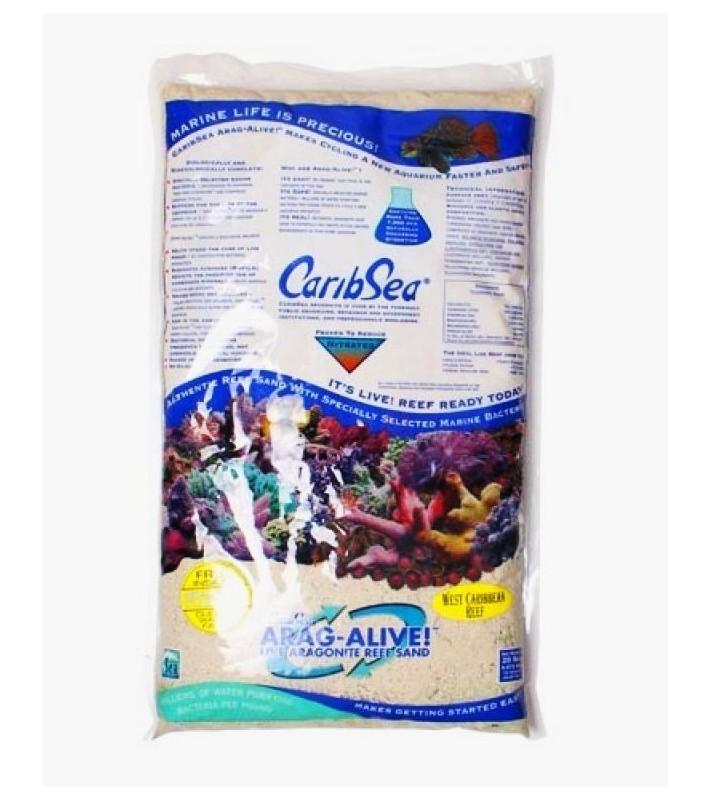 CaribSea Arag-Alive West Caribbean Reef