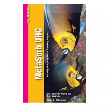 Two Little Fishies MetaSorb 1-250