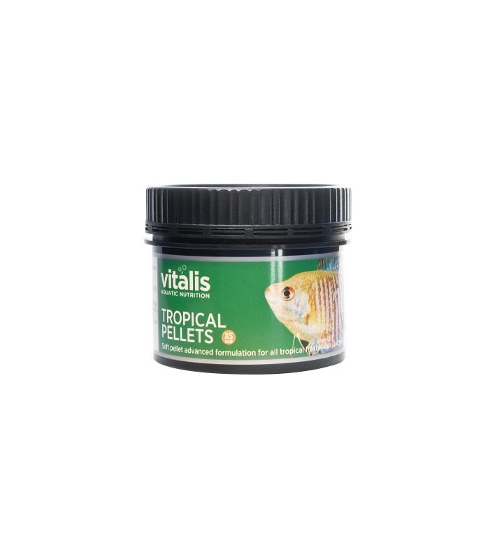 Vitalis Tropical Pellets XS