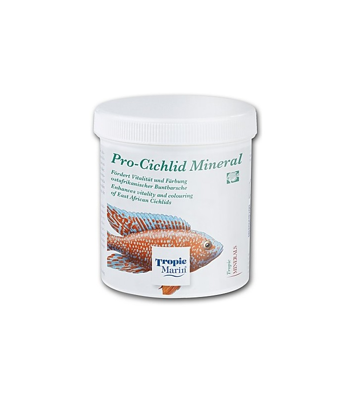 Tropic Marin Pro-Cichlid Mineral