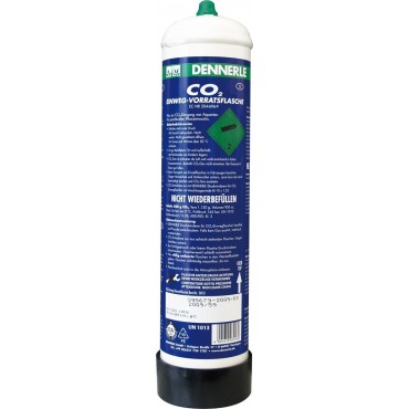 Dennerle CO2 disposable cylinder 500g