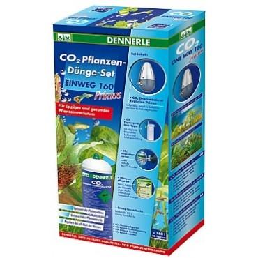 Dennerle CO2 fertilizer kit 160 PRIMUS