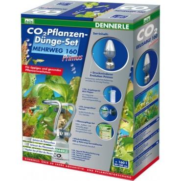 Dennerle CO2 Reusable fertilizer kit 160 PRIMUS