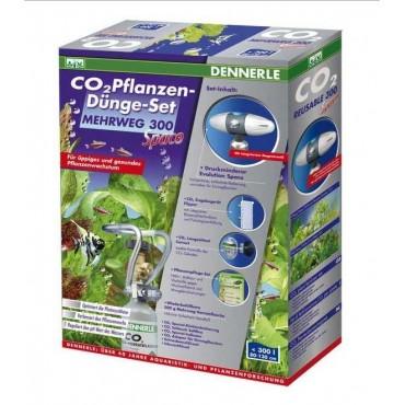 Dennerle CO2 Reusable fertilizer set 300 Space