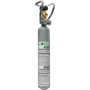 Dennerle Co2 refillable cylinder 2000g