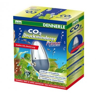Dennerle CO2 Reductor Presiune Evolution Primus